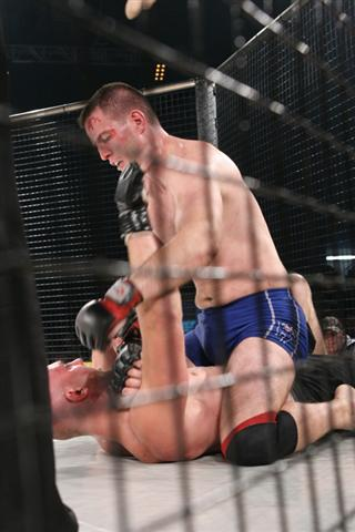 Cage Warriors - Coventry, Anglia